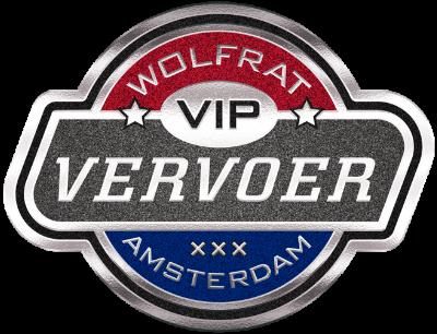 Wolfrat VIP Vervoer